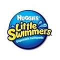 Трусики Little Swimmers